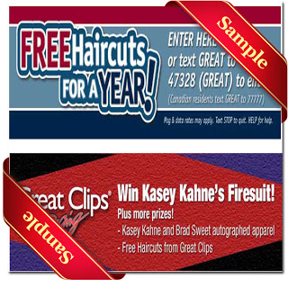 Great clips coupons 2013