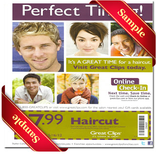 Great clips coupons2013