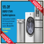 Lowes special offer 2016