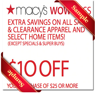 macy's free printable coupons
