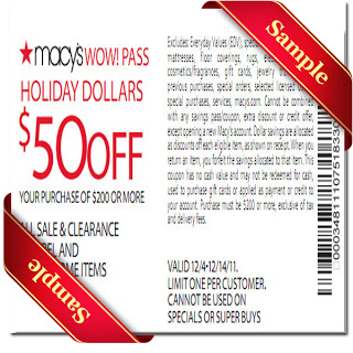 macy's printable coupons June 2016