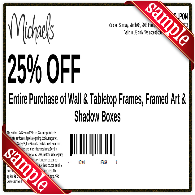 Michaels coupon codes release date price and specs for Coupons michaels arts and crafts