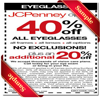 jcpenney printable coupons 2013