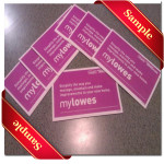 lowes coupon 2016