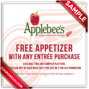 Expired: 7/1/ Details: With Applebee's To Go, you can order and pay online, pick up your Applebee's favorites, and get home - fast. Get 20% off your $20 order with code. One time only for a .