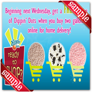 Coupon For Dippin Dots Printable