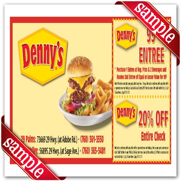 Restaurant com coupon code