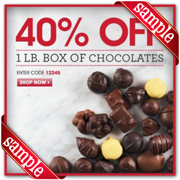 Norman love confections discount coupon