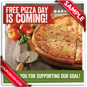 Free Sbarro printable coupon