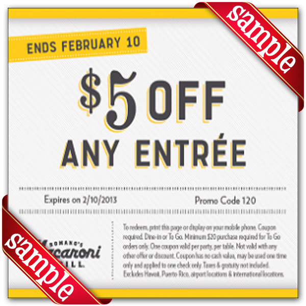Barbecue discount coupons