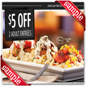 Ruby Tuesday Online Coupons