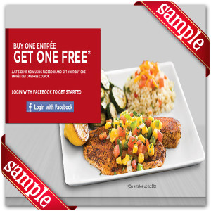 Ruby Tuesday Promo 2016
