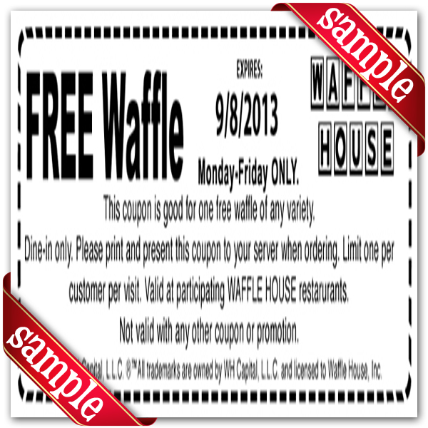 The house coupon code