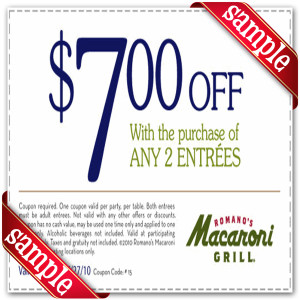 romano s macaroni grill printable coupon december 2016